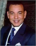 HAPPY BIRTHDAY A SM LE ROI MOHAMMED VI