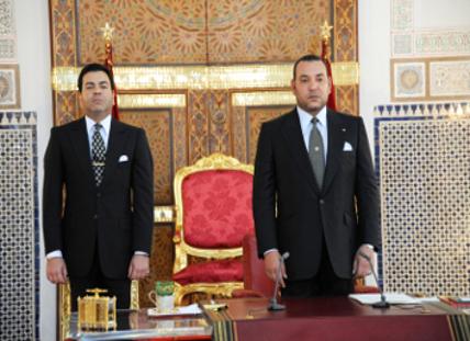 Texte intégral du message de SM le Roi à la troisième World Policy Conference  Marrakech- SM le Roi Mohammed VI, que Dieu L'assiste, a adressé un message aux participants à la troisième World Policy Confrerence  dans Liens dsmleroi