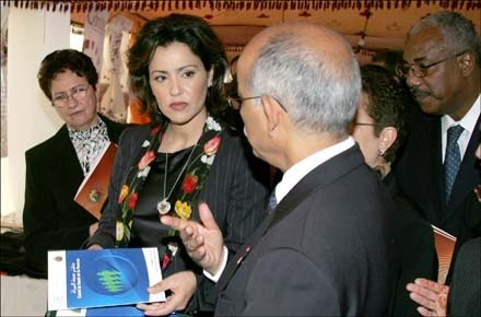 Rabat, 23/10/10- SM le Roi Mohammed VI, que Dieu L'assiste, a adressé  un message aux participants à la 7-ème session nationale du Parlement de l'Enfant. -Voici le texte du message royal dont lecture a été donnée par SAR la Princesse Lalla Meryem, Présidente de l'Observatoire national des droits de l'Enfant (ONDE) et Présidente du Parlement de l'enfant, qui a présidé, samedi à Rabat, la séance officielle de cette session  dans Liens tpost321141855025
