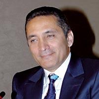 Ministre de l'Industrie, du Commerce, de l'Investissement et de l'Economie numérique